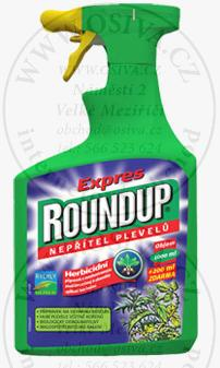 ROUNDUP EXPRES 1200 ml