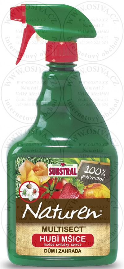 SUBSTRAL CAREO NATUREN MULTISECT 750 ml